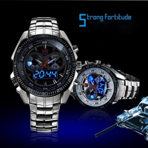 Waterproof Men Watch