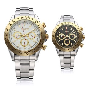mens stainless steel watches