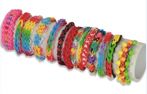 Rubber Bracelet Making Kit
