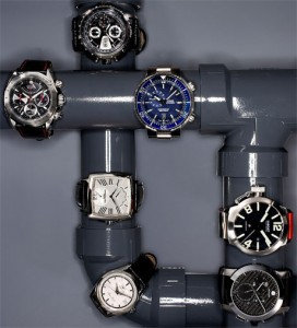 jaragar automatic watch