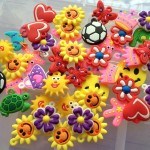 Silicone Rubber Charms