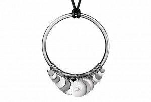 women's change necklace