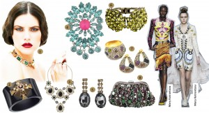 Baroque Jewelry