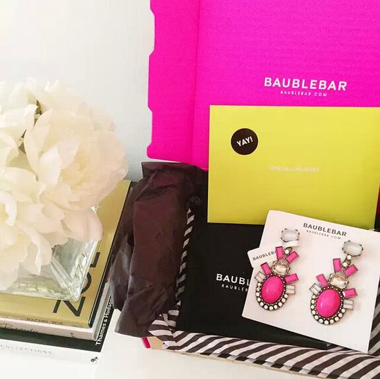 Baublebar jewelry