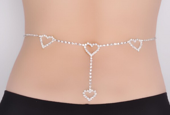 Body Chain Jewelry