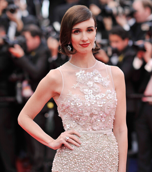 Fashion News: The Story Between Cannes Film Festival ...