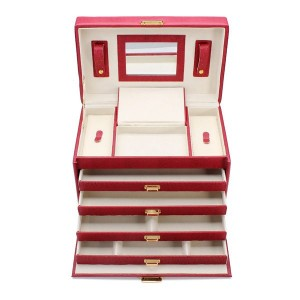 Fold Jewelry Display Box