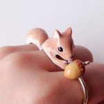squirrel rings