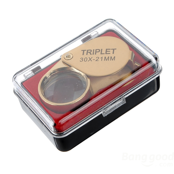 21mm Jewelers Loupe