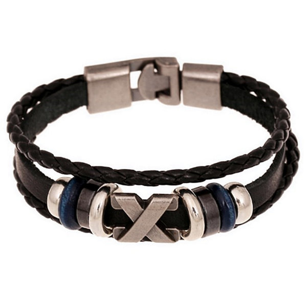 mens-leather-bracelet