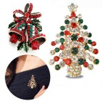 christmas-tree-rhinestone-brooches