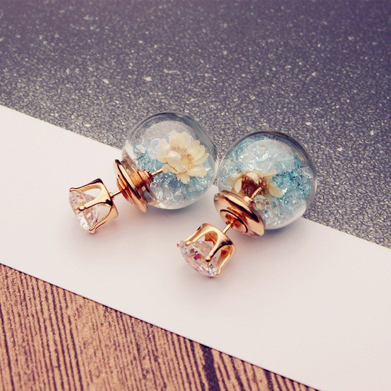 earrings-glass-ball