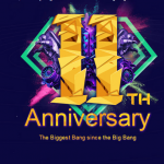 banggood's 11th anniversary