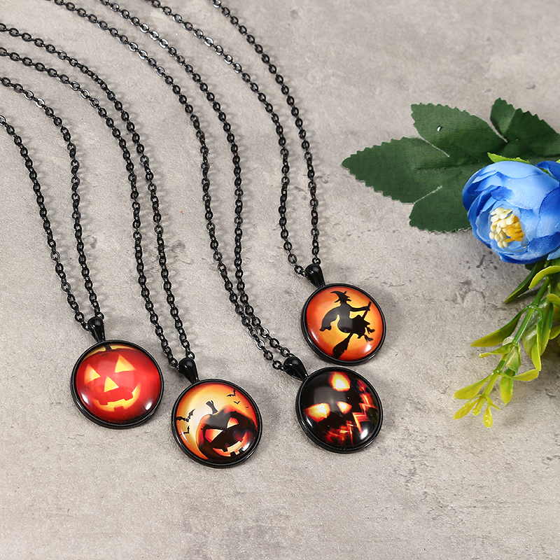 Halloween Necklace