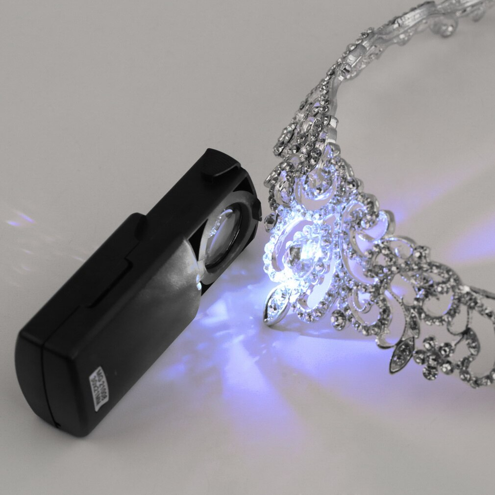 Jewelry Magnifier