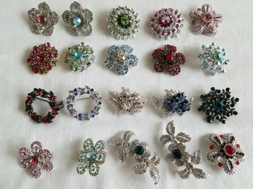 Korean Jewellery