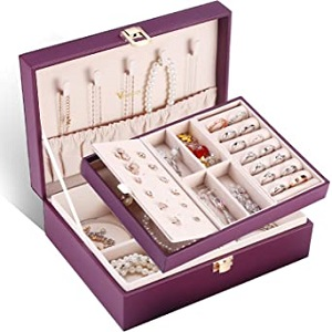 The Latest Jewelry Box Ideas For Men and Women